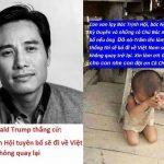 Trịnh Hội tuyên bố