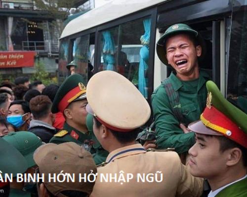 TAN BINH HON HO LEN DUONG NHAP NGŨ