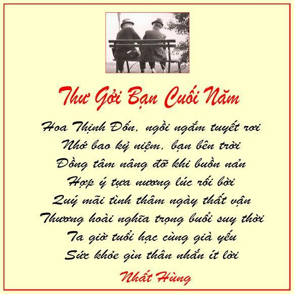 Nh Thu Gui Ban
