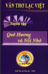 Van Tho Lac Viet Tuyen Tap Que Huong Va Noi Nho