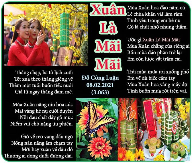 Xuan La Mai Mai