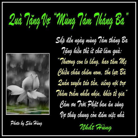 5nh 8 Thang 3