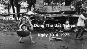 Dong Tho Uat Nghen 30 4