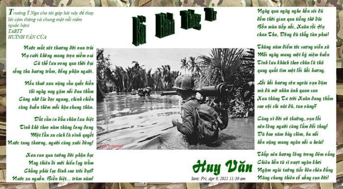 Huy Van