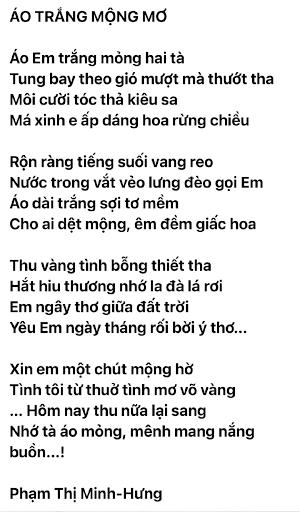Pham T Minh Hung