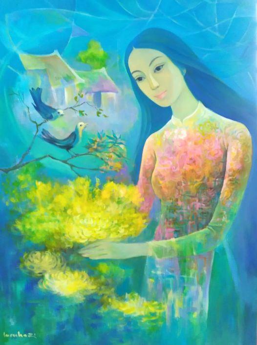 Xuan Yeuthuong Phan Kim Thuan