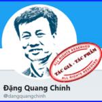 Dang Quang Chinh
