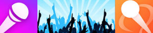 Top 3 Apps Karaoke1