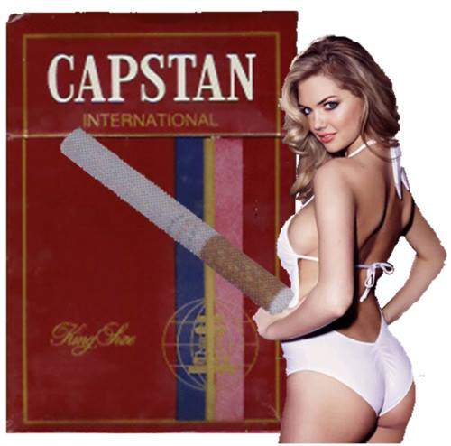Thuoc Capstan