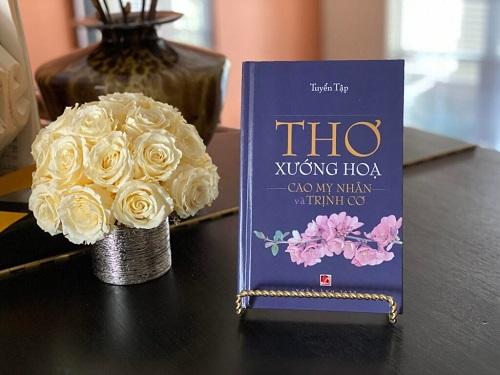 Tap Tho Cao My Nhan Trinh Co