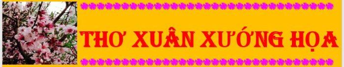 Xuan Xuong Hoa