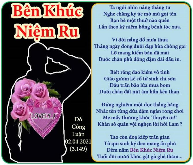 Ben Khuc Niem Ru