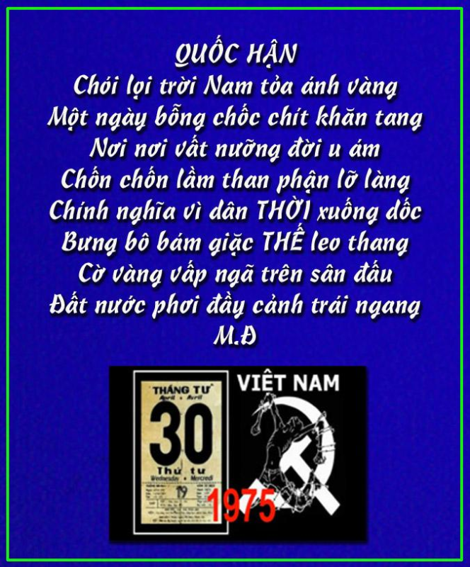 Quoc Han M Đ