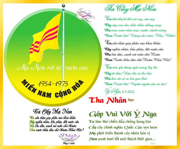 Tha Nhan