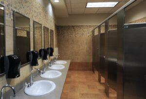 Toilet Cong Cong