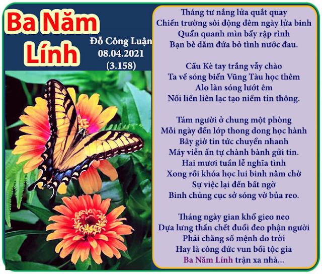 đo Cong Luan
