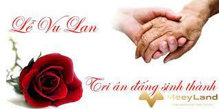 Vu Lan Hieu Hanh Thanh Hoang