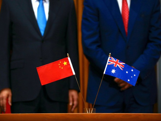 Quan hệ Trung Quốc - Úc sẽ thế nào sau COVID-19? - 1