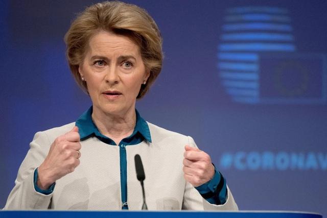 EU tăng sức ép lên Trung Quốc, kêu gọi điều tra Covid-19 - 1