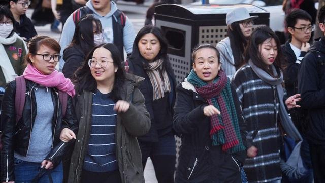 Quan hệ Trung Quốc - Úc sẽ thế nào sau COVID-19? - 3